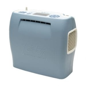 Activox Portable Oxygen Concentrator cpap machines cpap supplies rochester