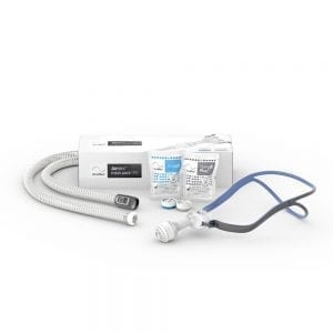 Air Mini P10 sleep apnea supplies cpap masks rochester