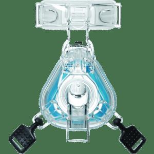 ComfortGel Blue Nasal Mask cpap supplies cpap masks sleep apnea rochester