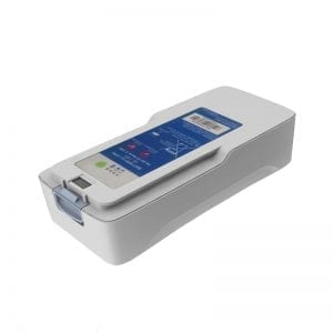 OxyGo Fit 8 Cell Battery cpap supply store cpap supplies rochester