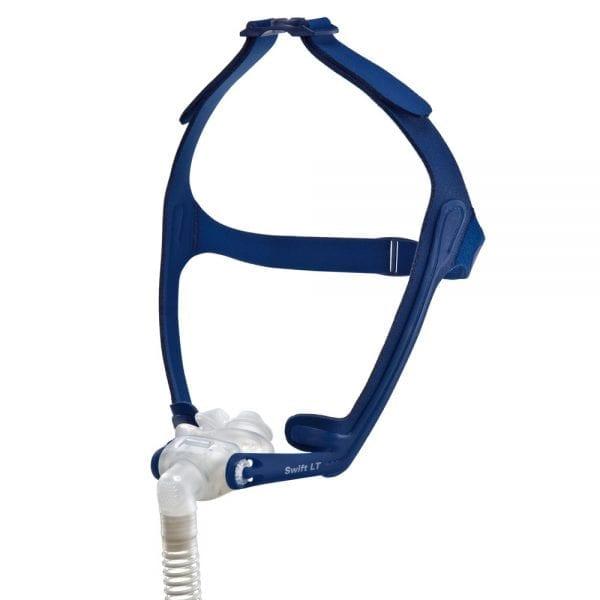 Swift LT swift cpap masks rochester oxygen