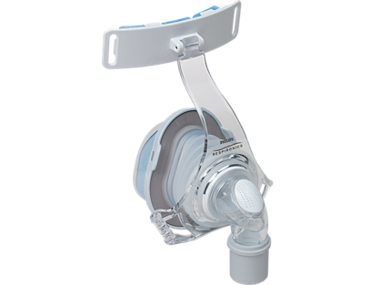 True Blue Nasal Mask Rohester Oxygen and CPAP cpap supplies rochester