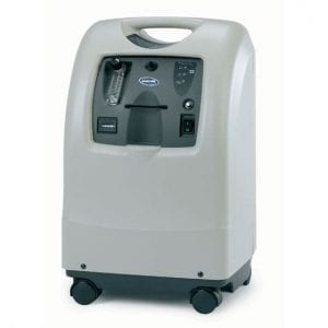Perfecto2 Oxygen Concentrator cpap equipment cpap supplies cpap store rochester