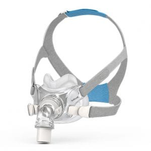AirFitF30_full face mask Rochester Oxygen cpap supplies cpap masks