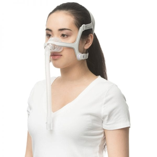 The AirFit™ N20 for Her nasal mask cpap masks capap supplies rochester