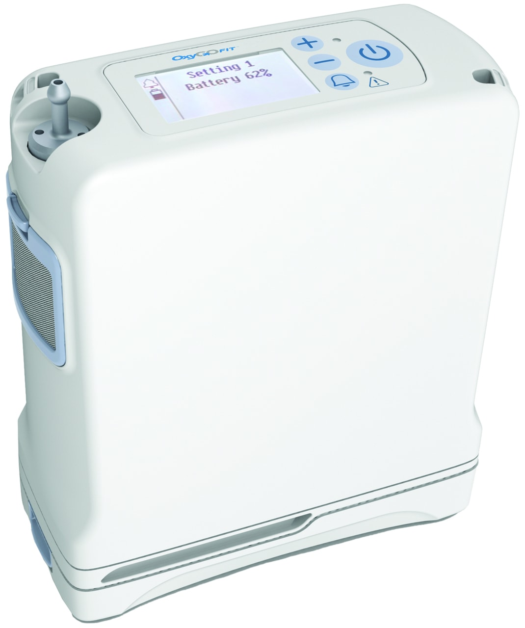 Oxygo Fit Portable Oxygen Concentrator Home Oxygen