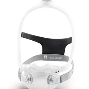 dreamwear cpap full face mask Rochester NY