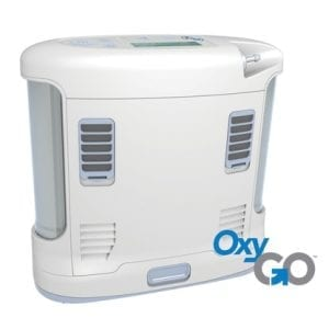 oxygo portable oxygen concentrator travel oxygen supplies cpap supplies rochester