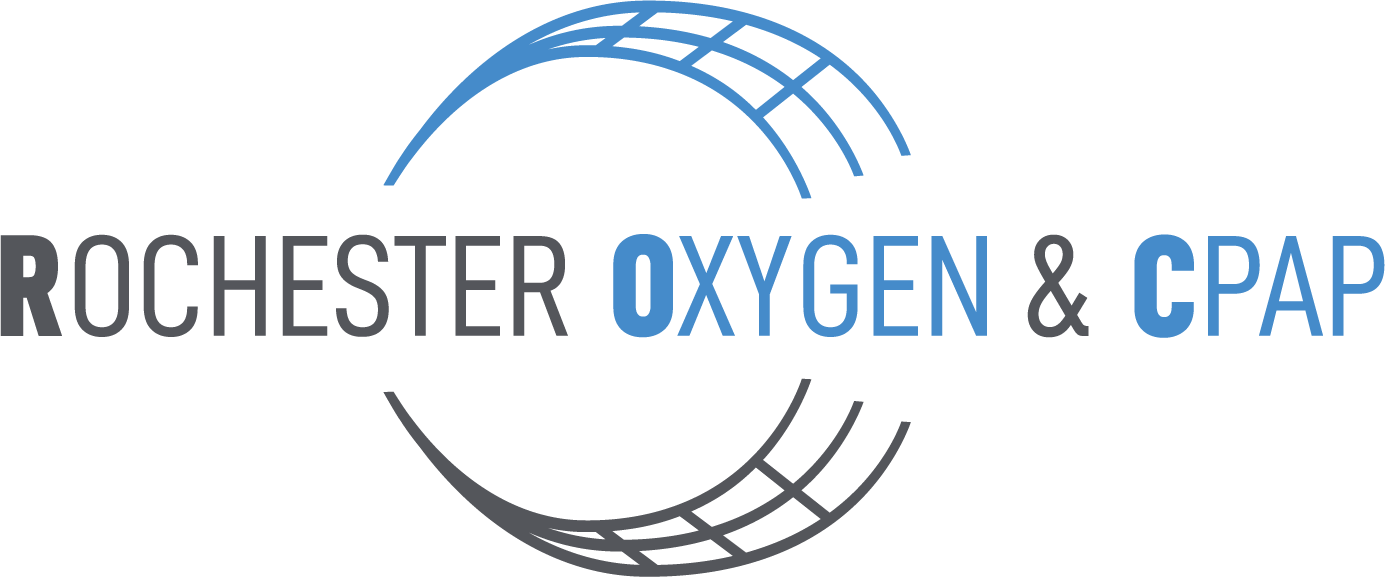 Home oxygen, sleep therapy, respiratory in Rochester NY